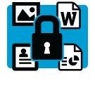 JumpDrive S75 includes EncryptStick Lite software