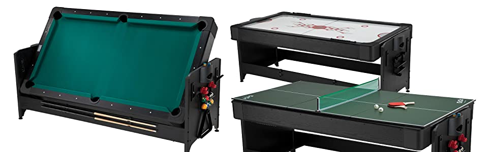 Fat Cat Game Table Manufacturer