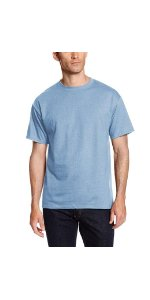 Hanes Men S Short Sleeve Comfort Soft T Shirt Amazon Ca Clothing