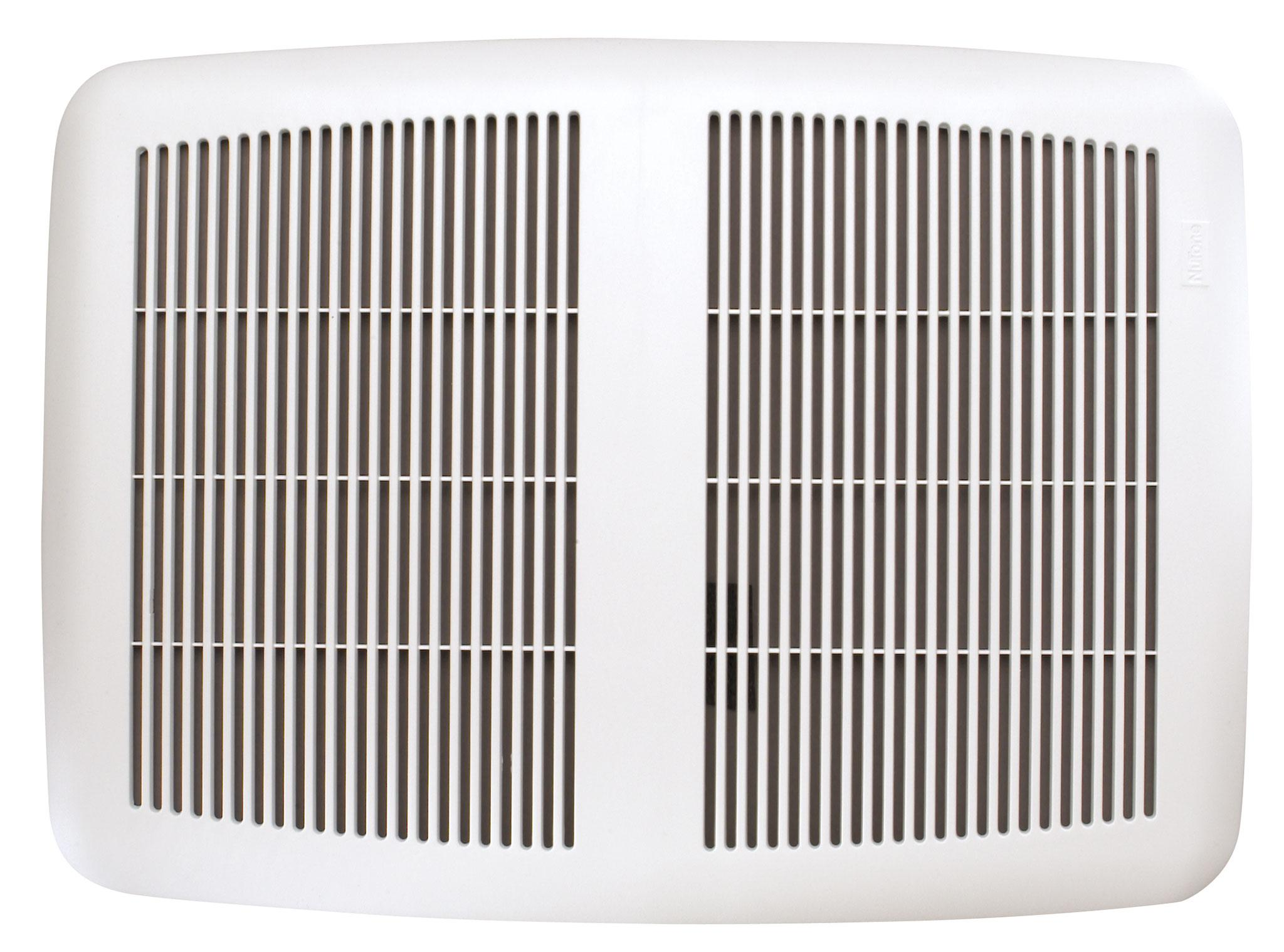 nutone qt300 300 cfm quiet test bath fan bathroom ventilation