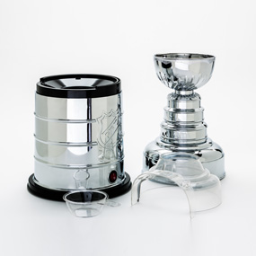 Nhl Stanley Cup Popcorn Maker Amazon Ca Sports Amp Outdoors