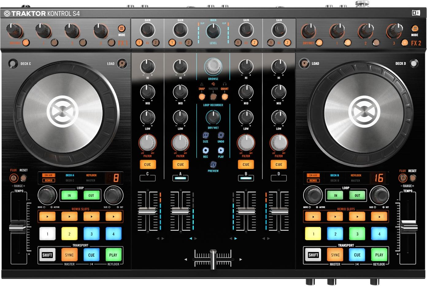 TRAKTOR S4 WINDOWS 7 64BIT DRIVER DOWNLOAD