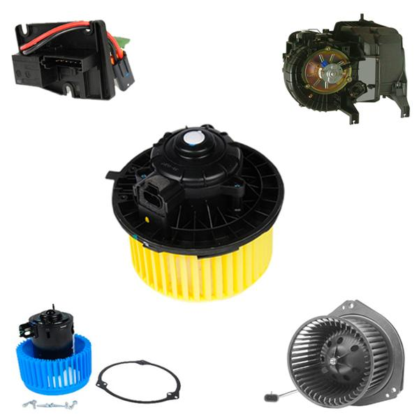 15 75221 gm original equipment blower motor wiring harness