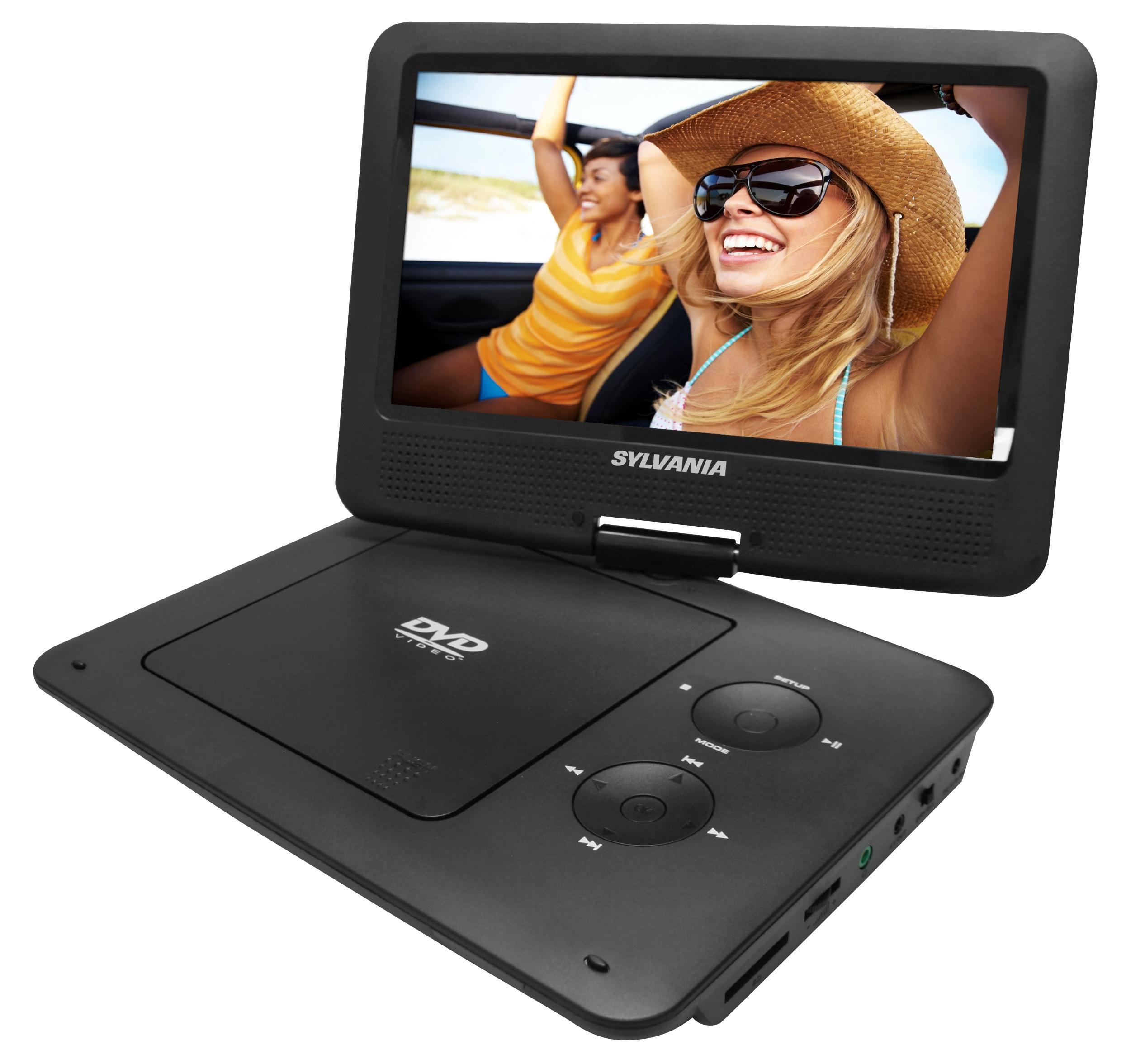 dvd player dvd portable dvd for car dvd player for travel kids