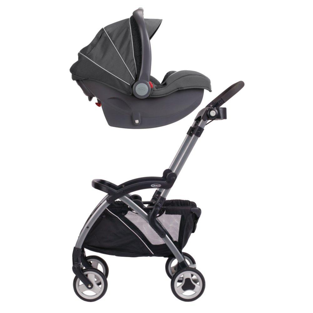 Graco Snugrider Elite Stroller Frame Amazonca Baby