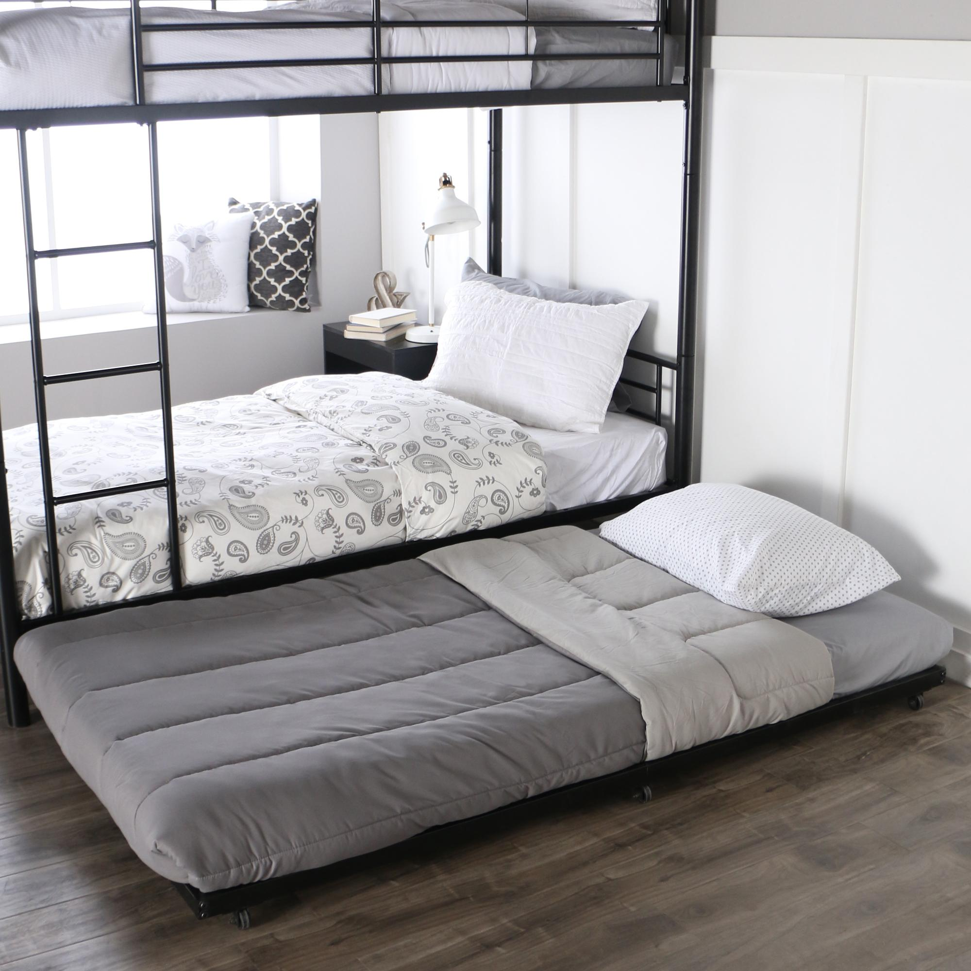 Trundle bed frame - View Larger