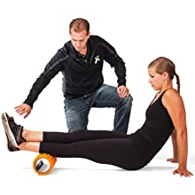 Trigger Point Foam Rollers are muscle rollers that are trusted by professionals