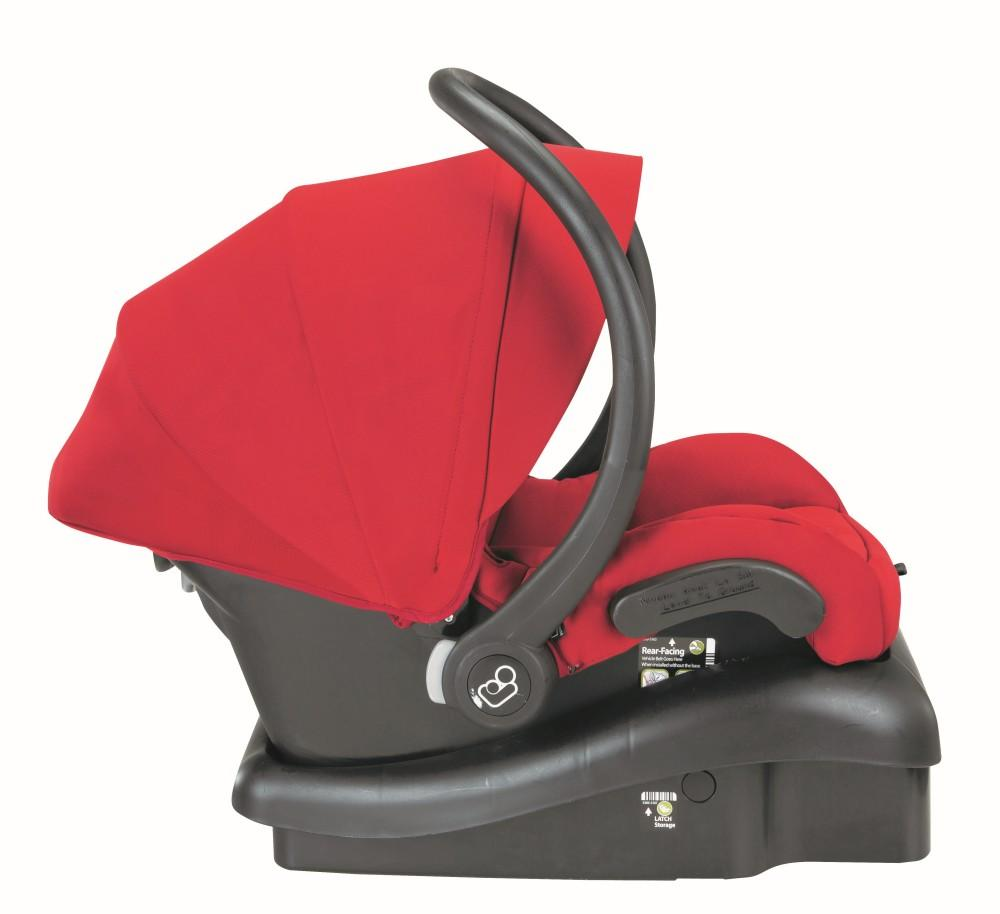 maxi cosi mico ap 2 0 infant car seat red rumor amazon. Black Bedroom Furniture Sets. Home Design Ideas