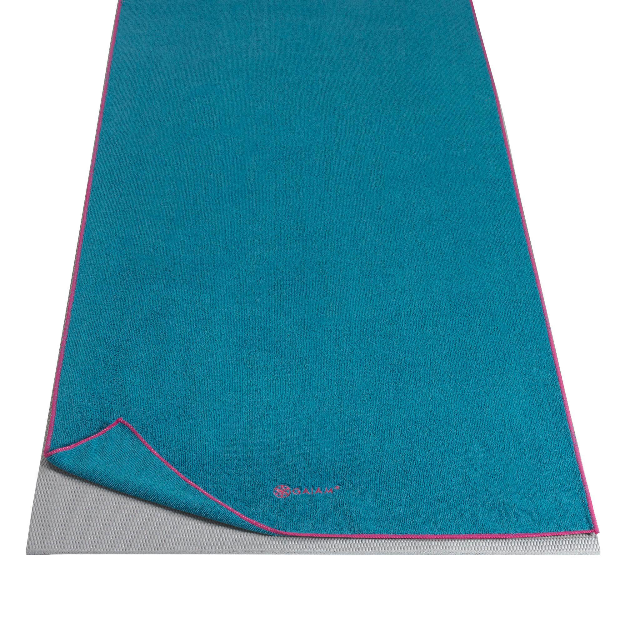 grip mat your towel perfect ashtanga youphoria improve to itm microfiber bikram yoga mats hot for