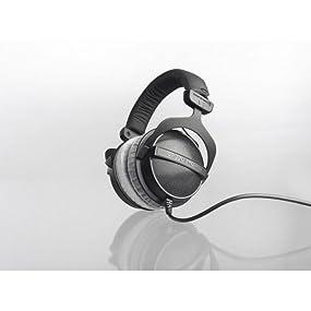 DT 770 Pro 80 Ohms, closed headphones, headphones, professional, studio, control,monitoring, dynamic