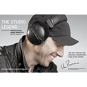 DT 770 Headphones