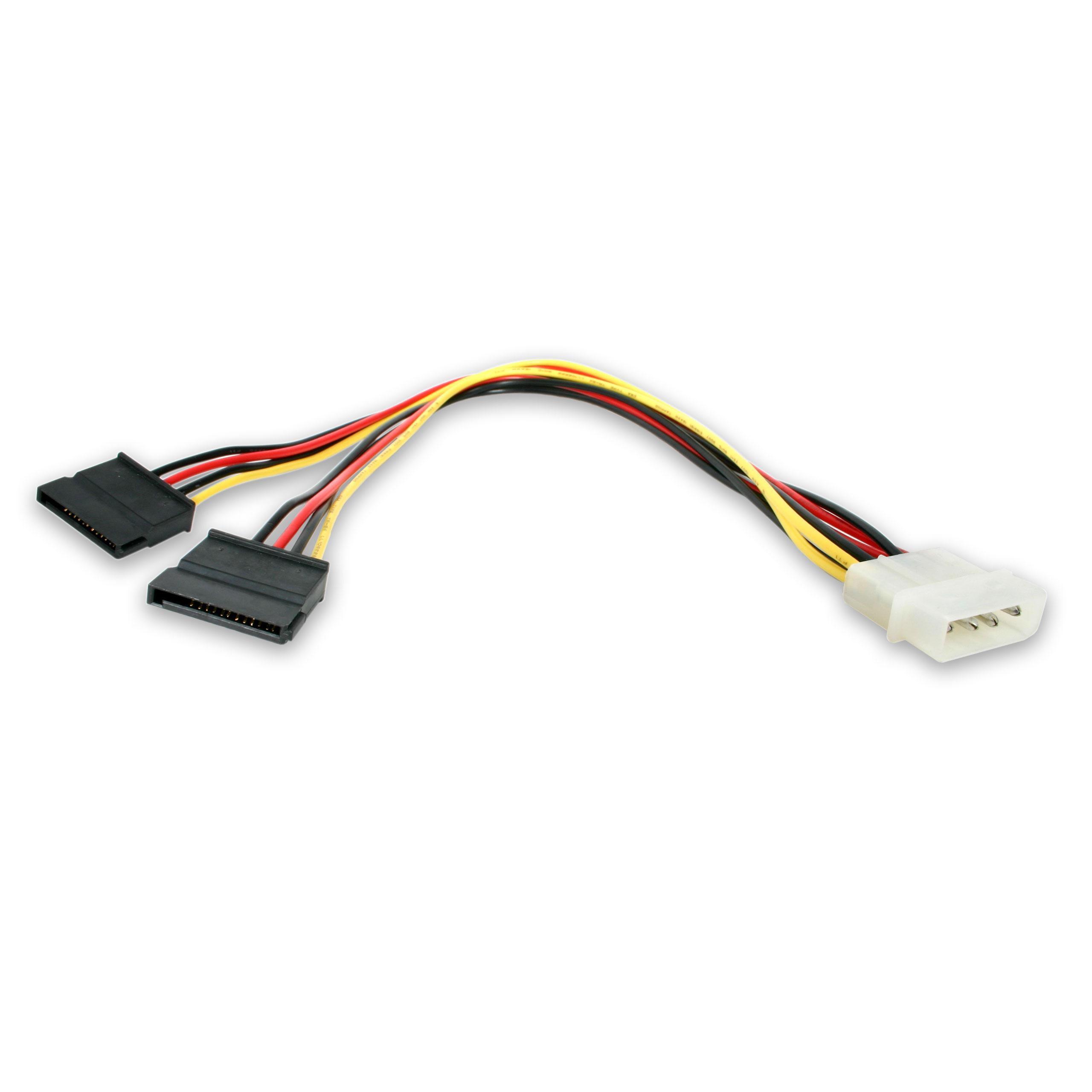 Sata Power Adapter Cable 1 Michaelieclark 50cm Micro To Data Drive From The Manufacturer