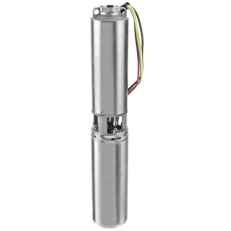 wiring a deep well pump manual e books 240 Volt Well Pump wayne t51s10 4 1 2 horsepower 2 wire 115 volt deep well submersible