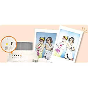 Instax, Instax Mini 8, Instant Photography, Instax