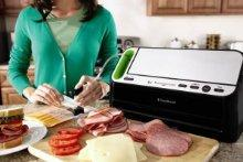 foodsaver,food saver,vacuum,sealer,sealing,preservation,automatic,fresh,storage,handheld,retractable