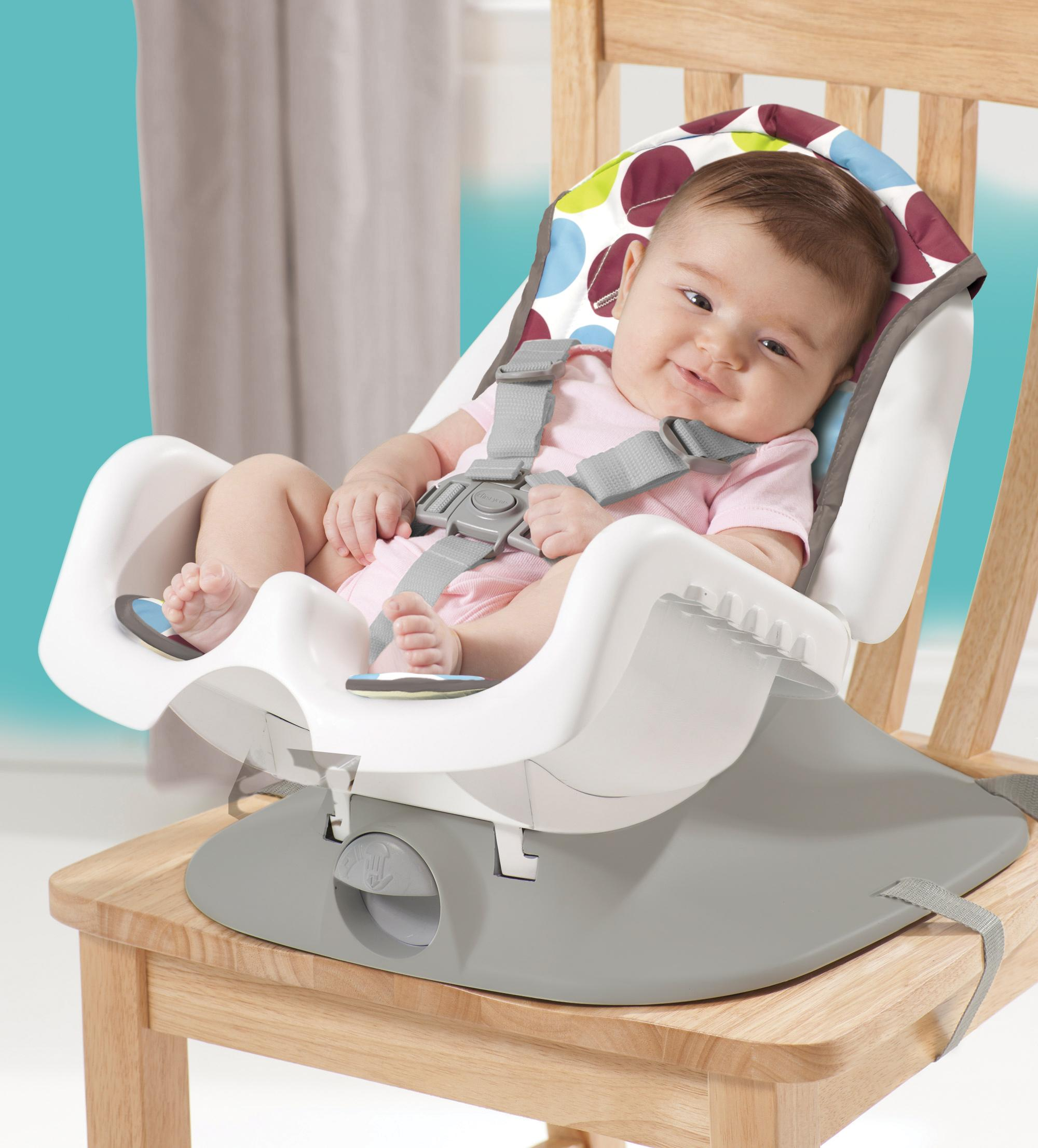 The First Years Deluxe Reclining Feeding Seat Amazon Ca Baby