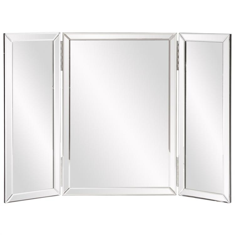 Howard Elliott Tripoli Mirror 99003 Trifold