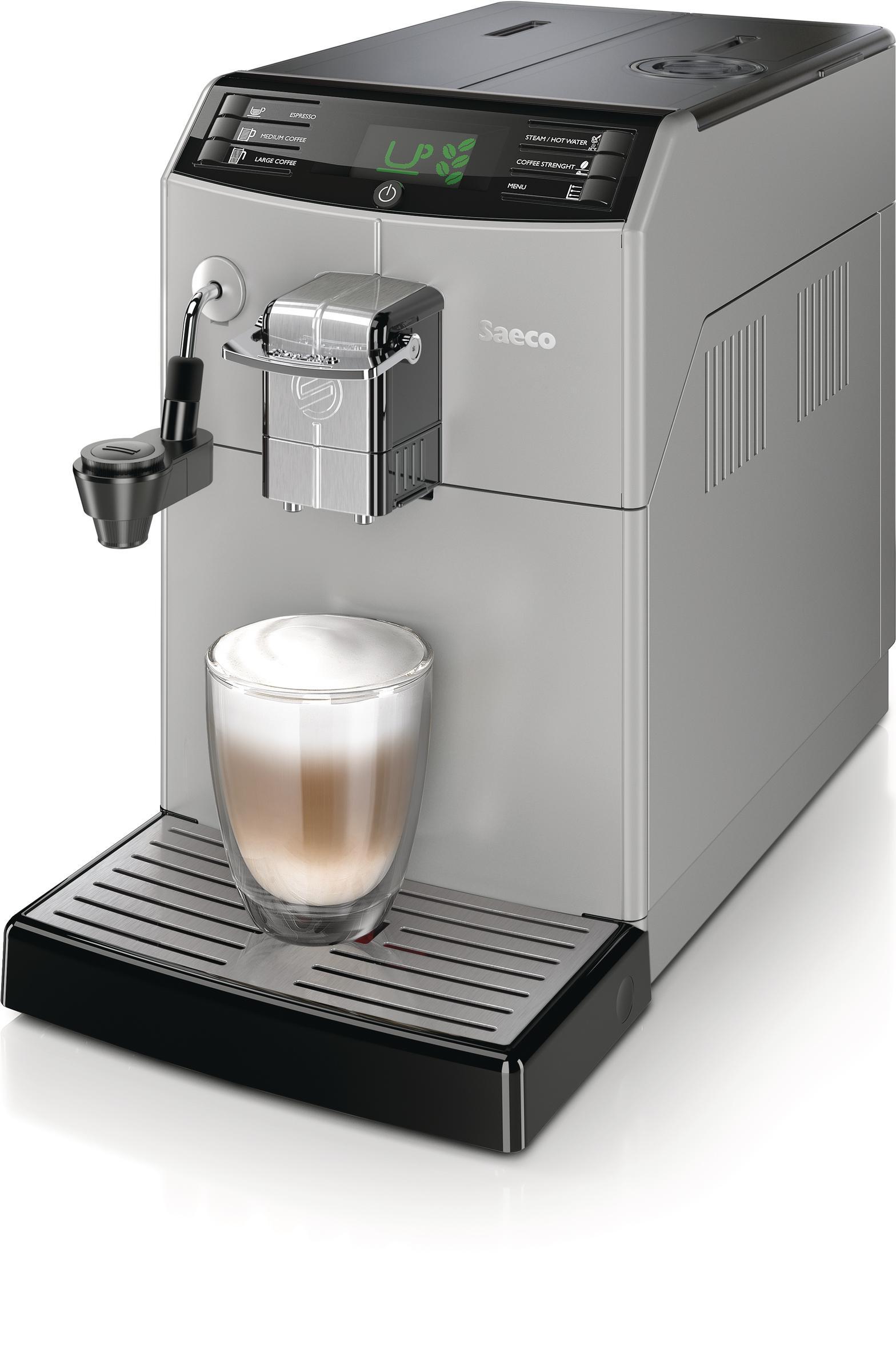 Philips Saeco Hd8772 47 Minuto Class Automatic Espresso