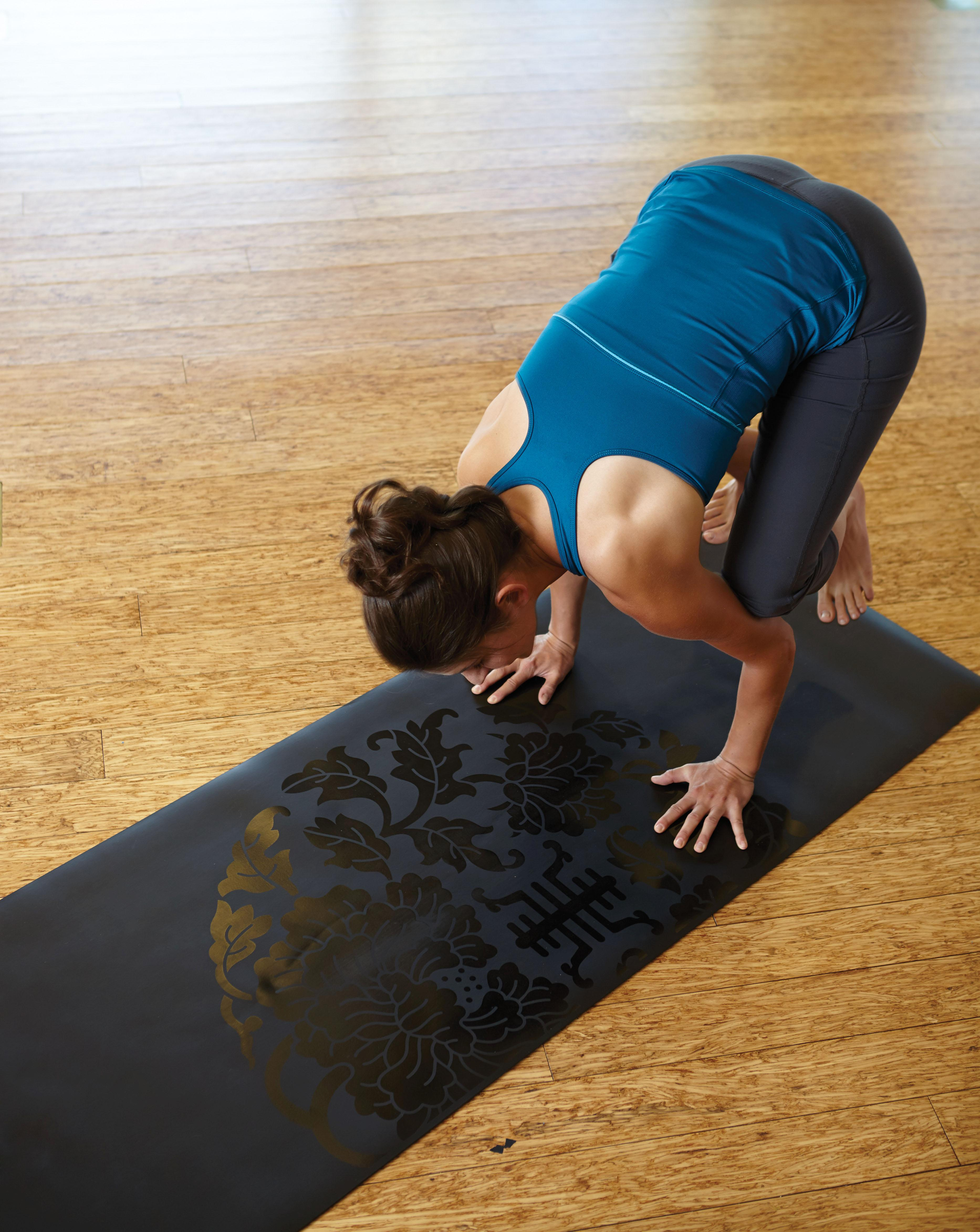 Dry Grip Yoga Mat Mats Amazon Canada
