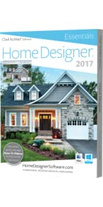 Chief Architect Home Designer Suite 2017: PC-Mac: Software - Amazon.ca