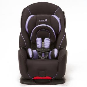 Alpha Omega 65 3 In 1 Extended Use Car Seat Packed With Features