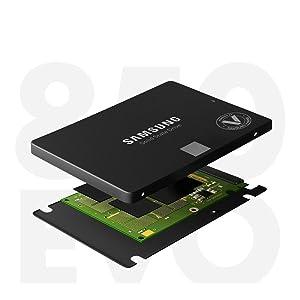 Samsung vertical NAND (V-NAND) technology