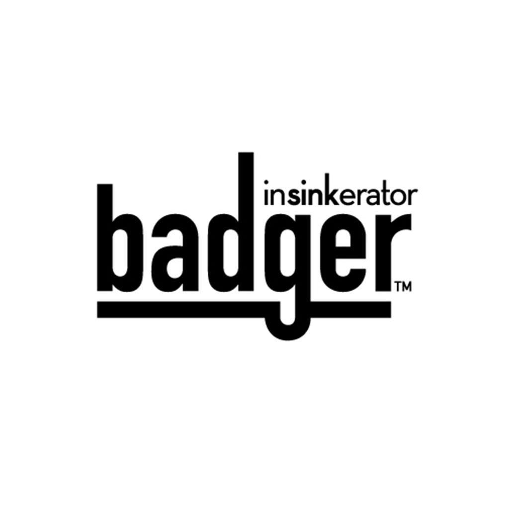 Insinkerator Badger 5 1 2 Hp Household Food Waste Disposer