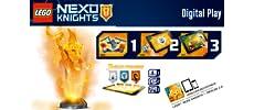 LEGO nexo knights merlock free app game