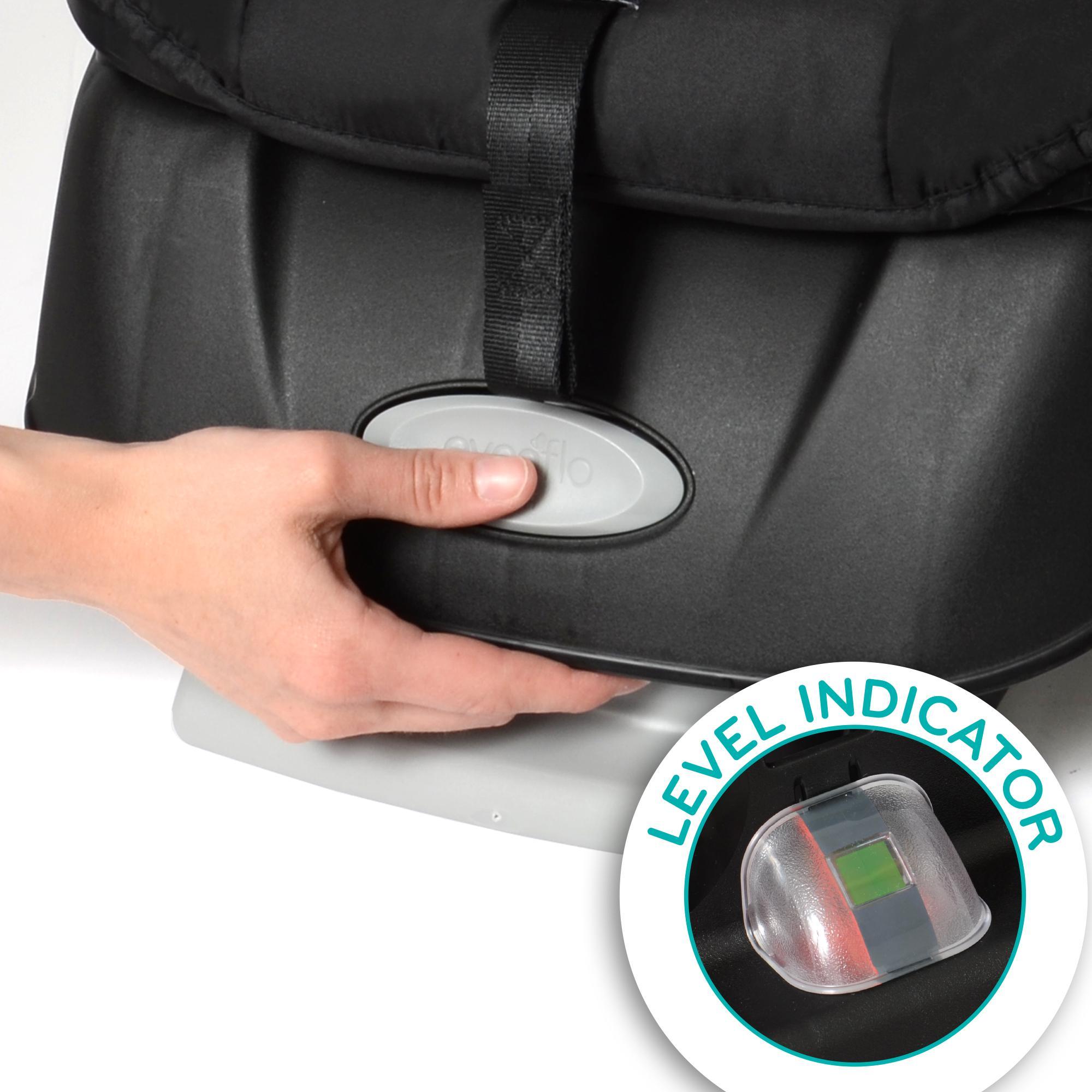 Evenflo Embrace Infant Car Seat Base, Black: Amazon.ca: Baby