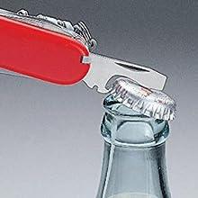 Bottle Opener, VSA, Multi-tool, Cap Lifter, Swiss Army