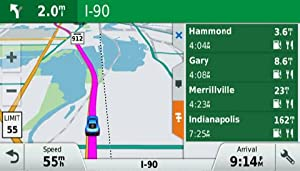 helpful driver alerts for your daily commute garmin drive