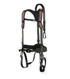 Olive TREE SPIDER Pull Up Light Line-Reflective Safety Harness