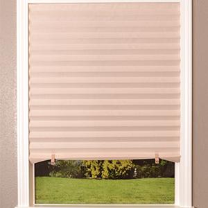 Redi Shade 3401292 White Temporary Window Shades 48by90Inch 2