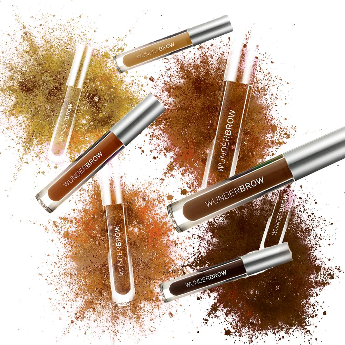 Wunderbrow Perfect Eyebrows in 2 Minutes Blonde, 3 Grams - WUNDER2: Amazon.ca: Beauty