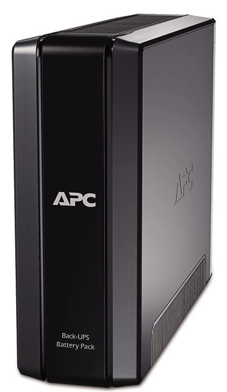 APC Back-UPS Pro 1500VA UPS External Battery Backup for Model BR1500G  (BR248PG)