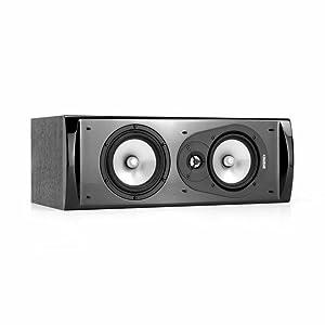 Energy CC 10 Center Channel Speaker Black Amazonca Electronics