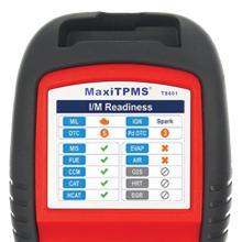 Autel Maxitpms Ts601 Ecu Programming Scanner Sensor Tire