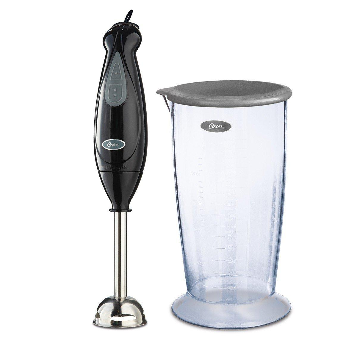 Oster 2 Speed Immersion Blender With Stainless Steel Blade