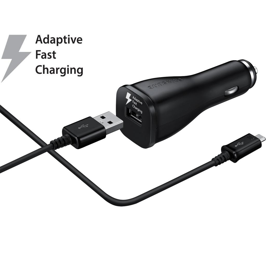 Samsung adaptive fast charging vehicle charger retail packaging samsung adaptive fast charging vehicle charger sciox Images