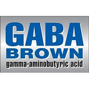 gaba brown