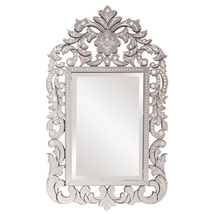 Howard Elliott 11106 Regina Venetian Mirror: Amazon.ca: Home & Kitchen