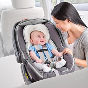 Summer Infant Snuzzler Support For Car Seats And Strollers