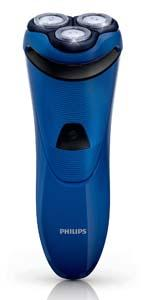 Philips Shaver 3000, electric shaver, electric razor