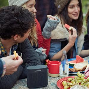 Bose Soundlink Color Bluetooth Speaker