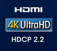 hdmi 2.0a, hdcp 2.2, hi-def, ultrahd, ultra, hd