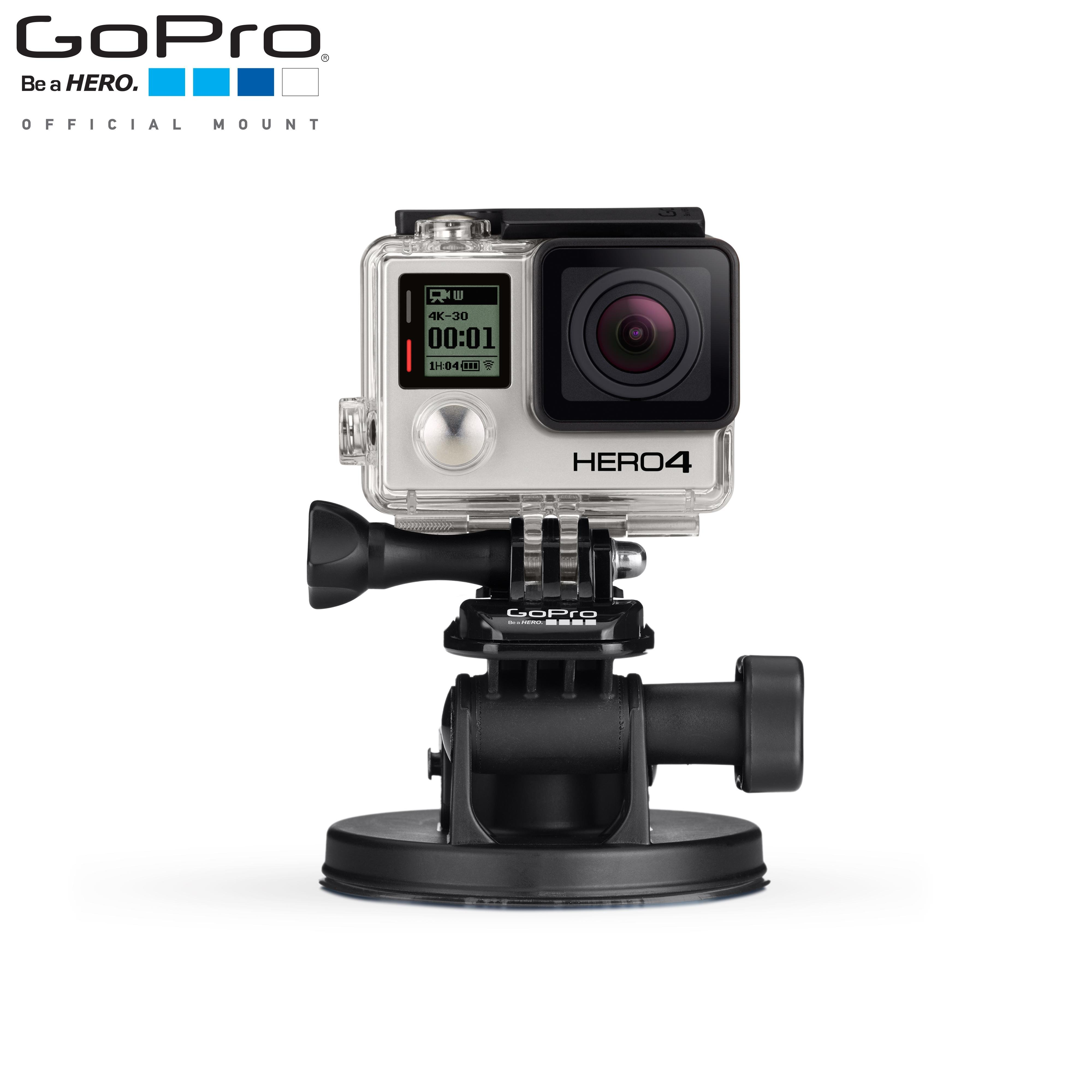 Gopro Suction Cup Mount Amazon Ca Camera Amp Photo
