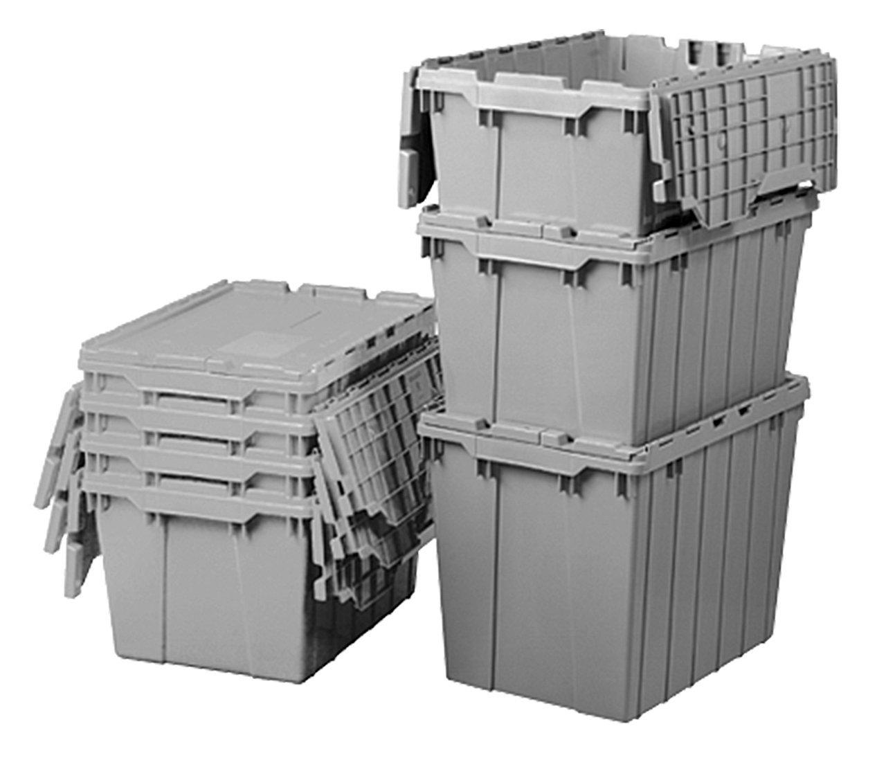 Akro Mils 39120 Plastic Storage And Distribution Container