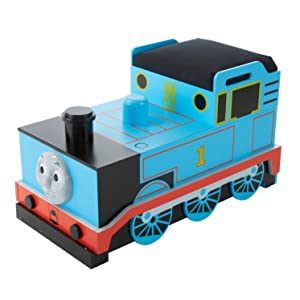 Fisher-Price Thomas the Train Wooden Railway Tidmouth ...
