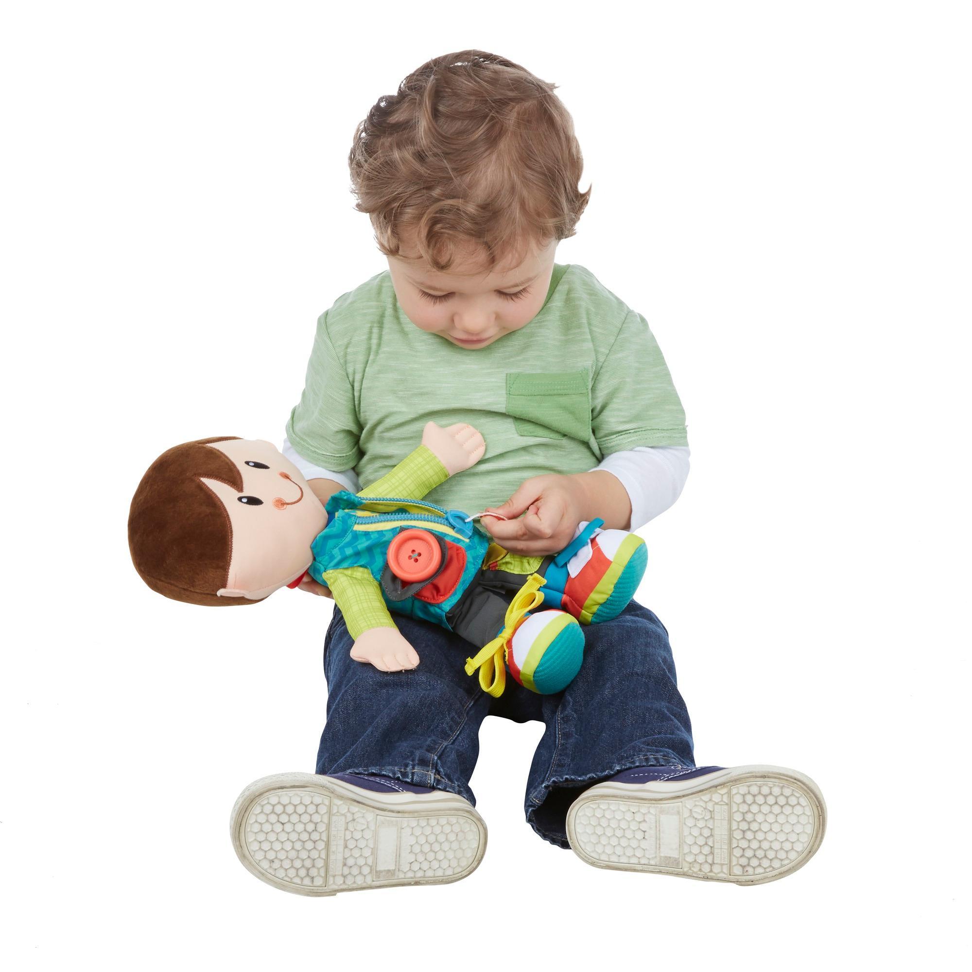 Playskool Dressy Kids Boy Amazon Toys & Games