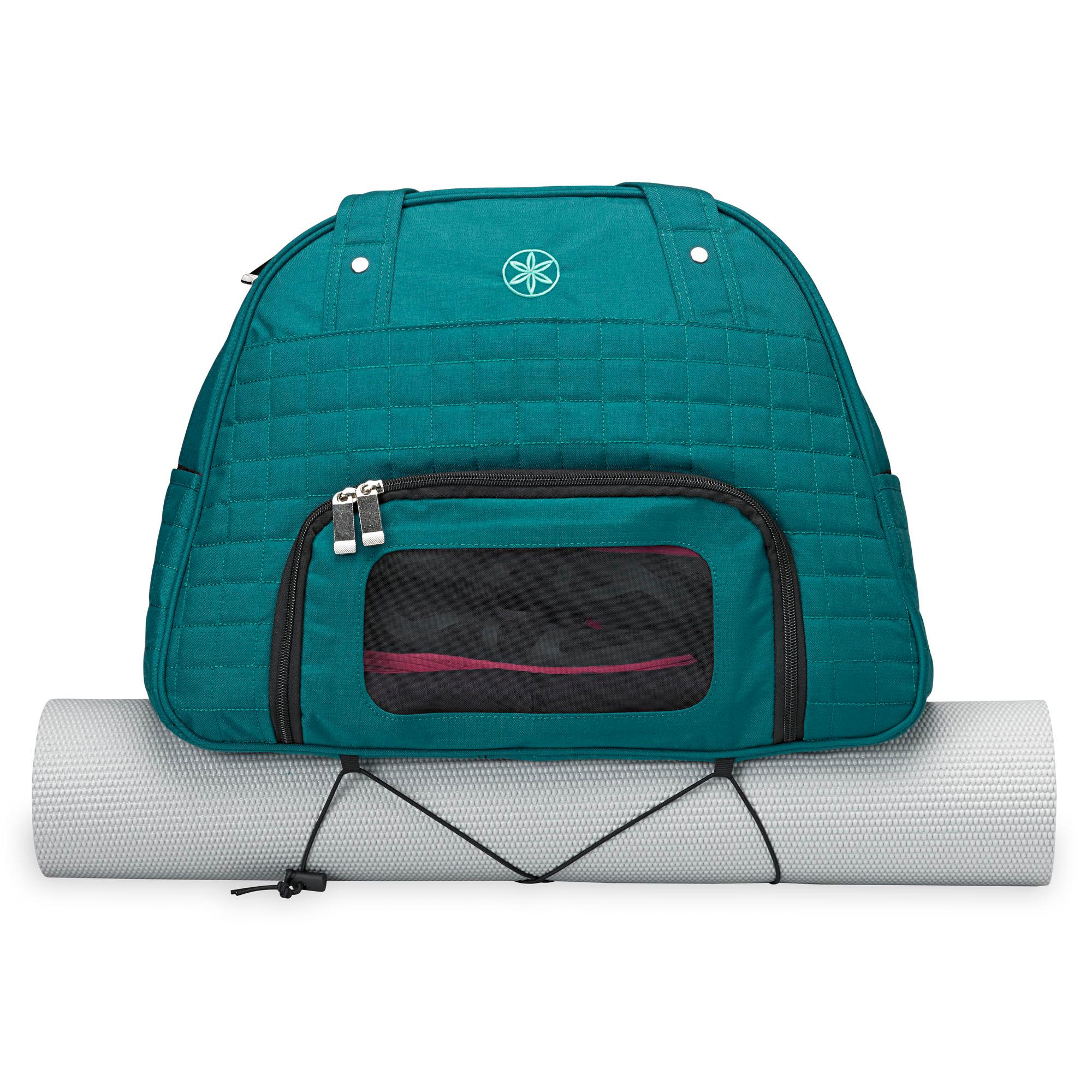 canada charcoal metro bags bag holder amazon dp mat view gaiam with gym larger yoga